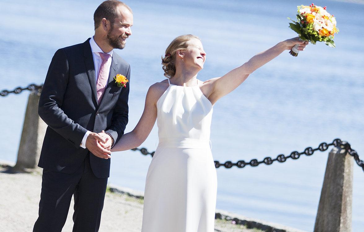 Sankt Eriks Sollentuna: Sofie & Hans