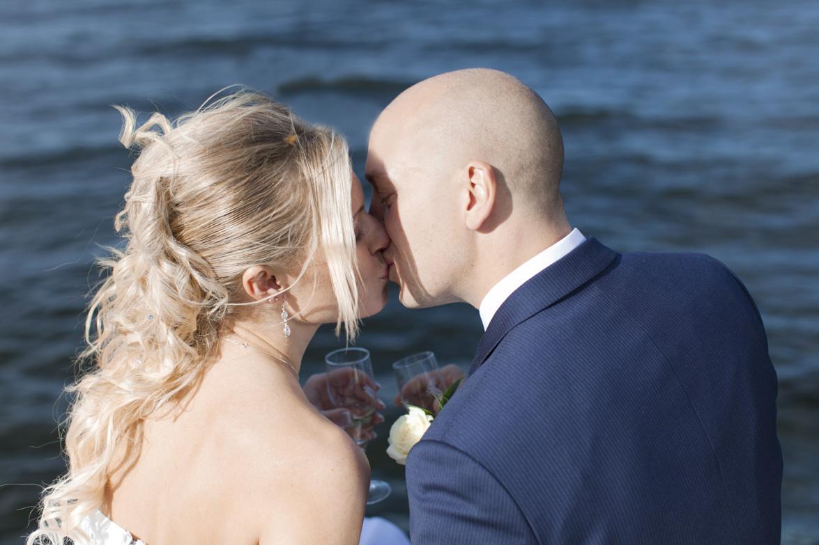 Elin & Jens Bröllop