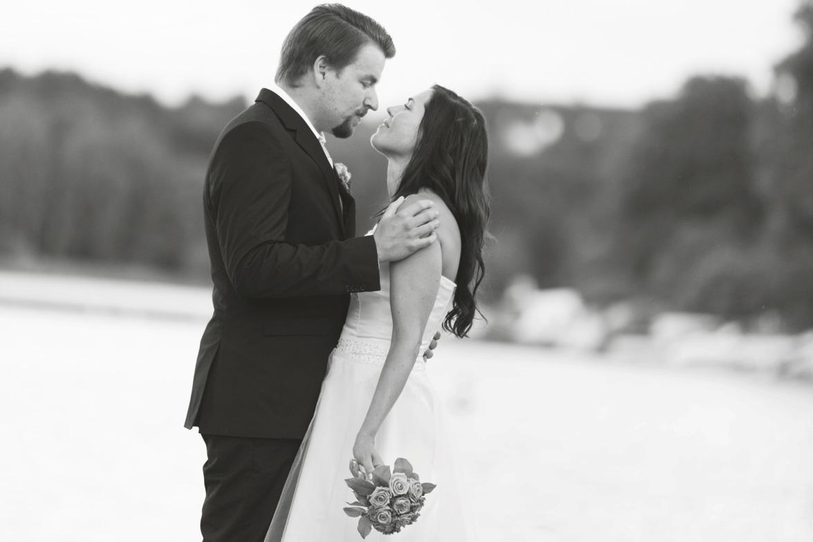 Jill & Daniel Bröllop