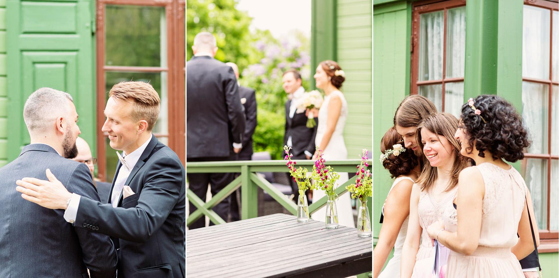 Bröllopfotograf Sandra Jensen
