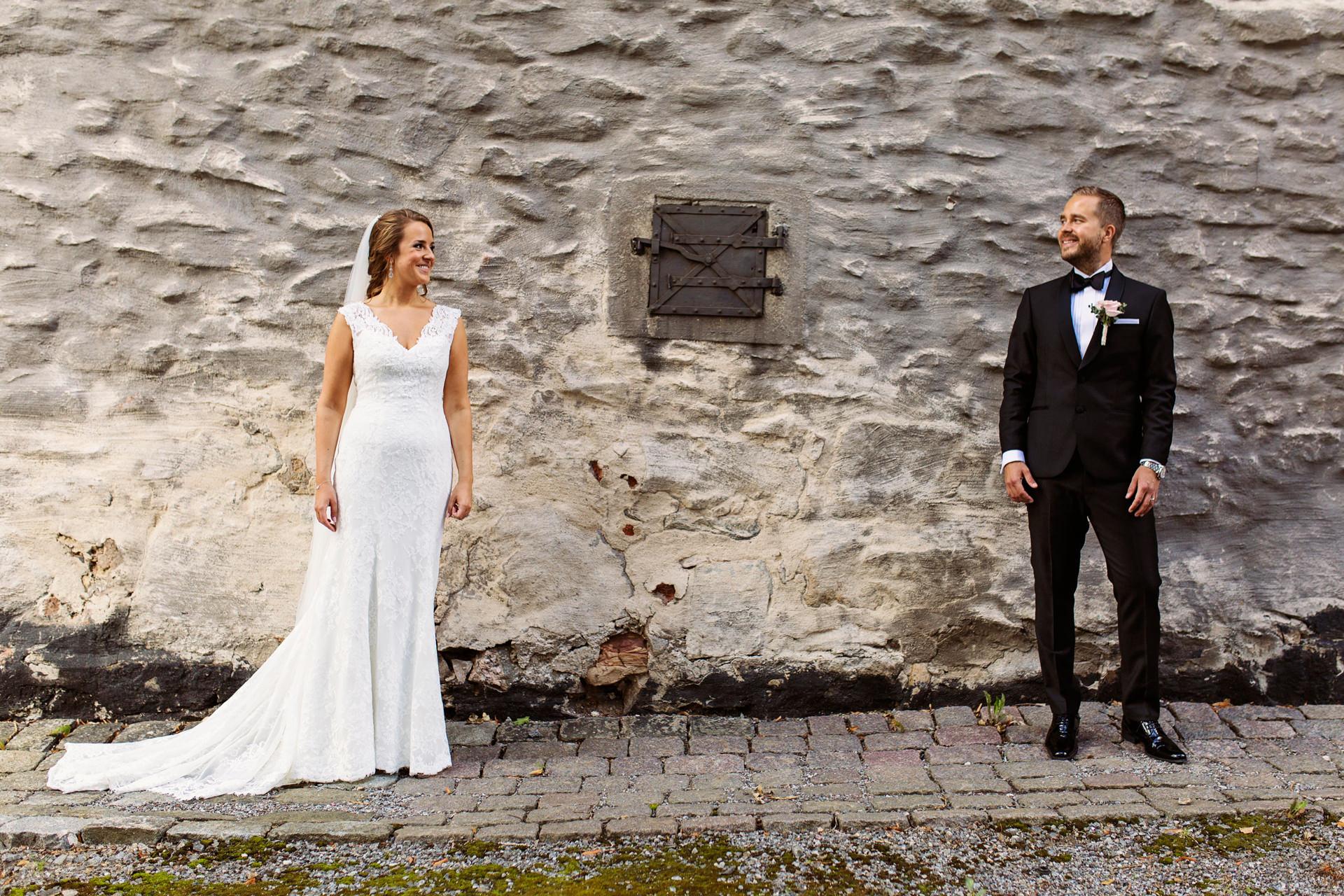 Bröllopsfotograf Nyckelvikens Herrgård